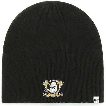 Berretto nero di Anaheim Ducks NHL di 47 Brand