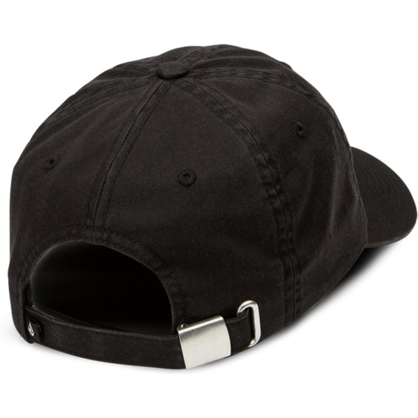 cappellino-visiera-curva-nero-regolabile-kneon-night-black-di-volcom