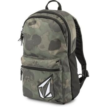 Zaino mimetico Academy Camouflage di Volcom
