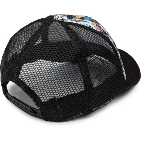 cappellino-trucker-multicolore-tagurit-multi-di-volcom