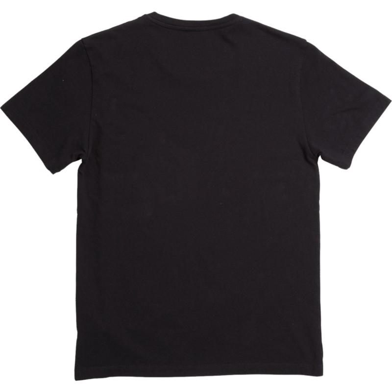 wholesale dealer a59b2 19756 Maglietta maniche corte nera per bambino Spray Stone Black de Volcom