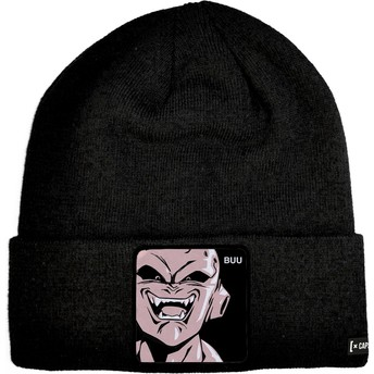 Capslab Kid Buu BON BUU2 Dragon Ball Black Beanie